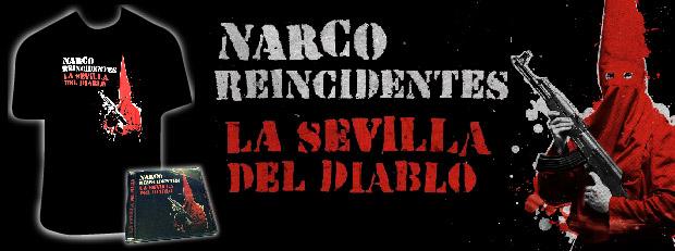 Narco la Sevilla del Diablo