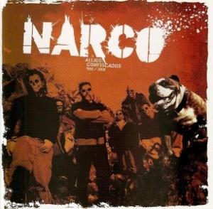 Narco Alijos Confiscados